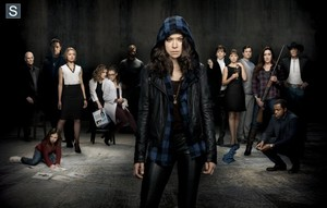 Orphan Black - Season 2 - Cast Promotional Group photo