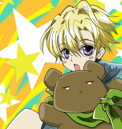 Ouran High School Host Club achtergrond with anime called Tamaki Suoh
