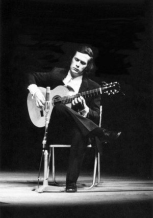 Paco de Lucía(1947-2014)