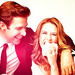 Pam and Jim - pam-beesly icon