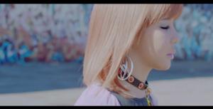 Park Bom ~ HAPPY M/V
