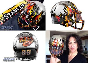 LA KISS uniform ~ Paul