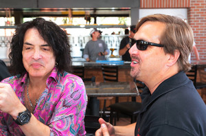 Paul ~Rock and Brews