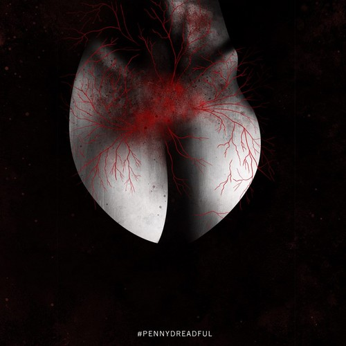 penny dreadful fondo de pantalla titled Penny Dreadful poster
