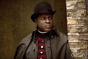 Sembene (Danny Sapani)