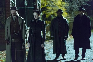 Penny Dreadful - promotional HQ Fotos