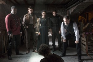 Penny Dreadful - promotional HQ photos