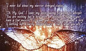 Warrior Demigod Status