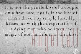 The kiss <3 <3