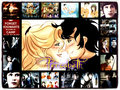 Percabeth - percy-jackson-and-the-olympians-books fan art