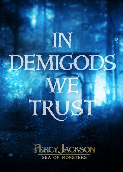 in demigods we trust