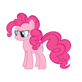 Pinkie Pie Vectors - pinkie-pie photo