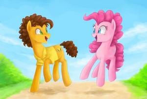 Pinkie sanduíche