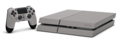 PlayStation 4 Grey