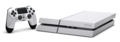 PlayStation 4 Sliver
