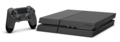 PlayStation 4 Stone