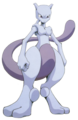 Mewtwo - pokemon photo