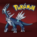 Dialga: Legendary Pokemon