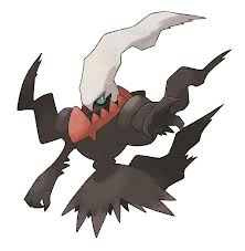 Darkrai (Dark)