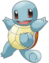 Squirtle (water)