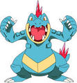 Feraligatr (water) - pokemon photo