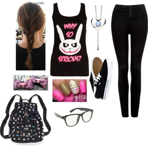 Polyvore wallpaper possibly with tights, a leotard, and a superiore, in alto called Serenity's Outfit