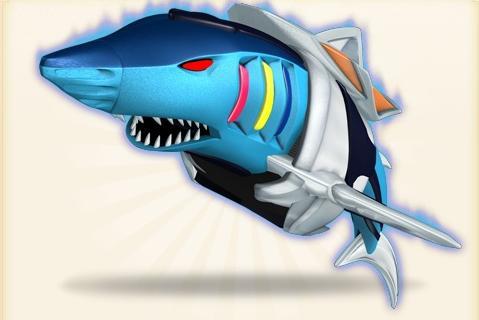 SharkZord   RangerWiki   Fandom powered by Wikia