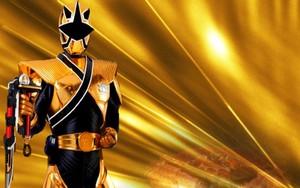 emas samurai mega ranger