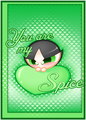 ppg valentine--you are my spice - powerpuff-girls photo