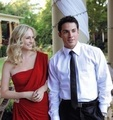 TVD Couples - Tyler and Caroline