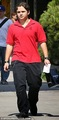 (Mar. 5) Prince Jackson leaving a Jewelry Store 2014 :)