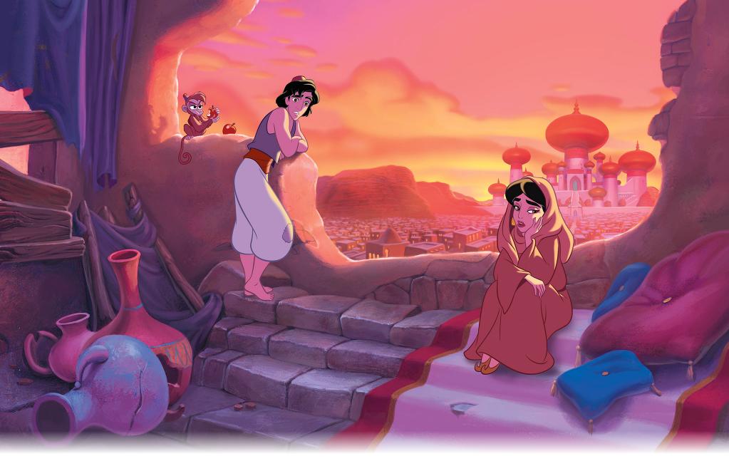 Jasmine's story