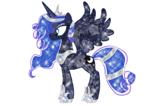 Crystal Luna