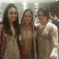 srubhi with asha and new asad RAQESH wife