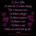 Beautiful Love Quote - quotes photo