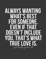 True Love - quotes photo