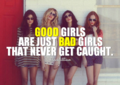 Good Girls - quotes fan art