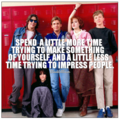 The Breakfast Club - quotes fan art