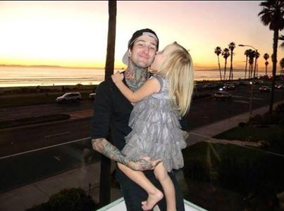 Mitch And Kenadee Lucker Stomp