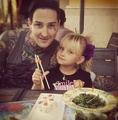 Mitch and Kenadee
