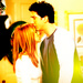 Rachel and Ross - rachel-green icon