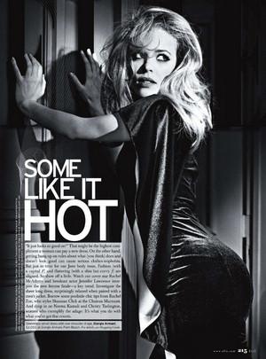 Sexy Rachel <33333