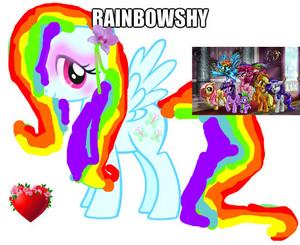 Rainowshy