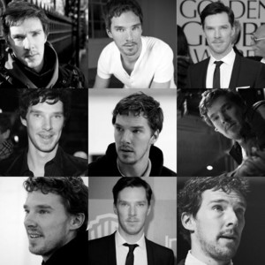 Benedict through the years