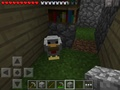 Random minecraft chicken - random photo