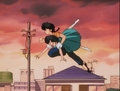 Ranma and akane - ranma-1-2 photo