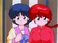 Akane and Ranma-chan - ranma-1-2 photo