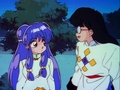 Shampoo and Mousse - ranma-1-2 photo