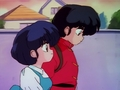 Ranma and Akane _ cute! - ranma-1-2 photo