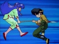 Shampoo vs Ryoga (Ryoga wins) - ranma-1-2 photo